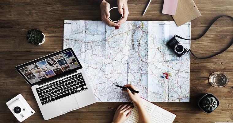 I 5 Consigli per organizzare un Viaggio al Top
