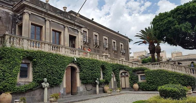 Villa Cerami - Catania (IT)