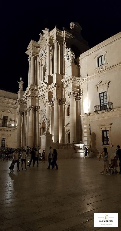 Duomo - Siracusa (IT)
