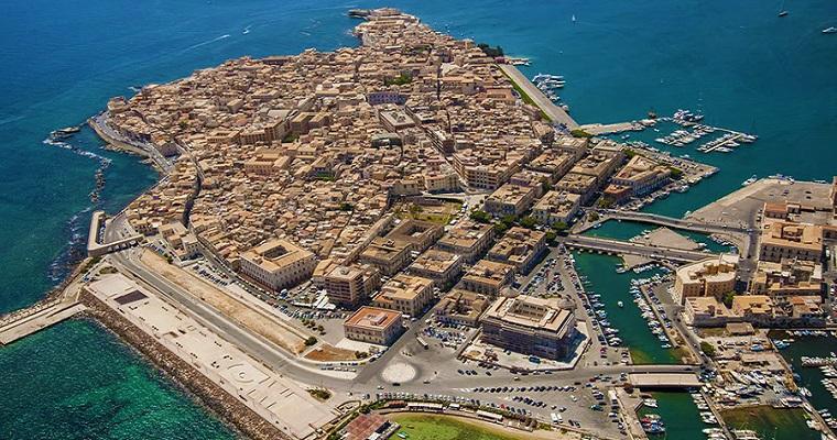 Isola di Ortigia - Siracusa (IT)