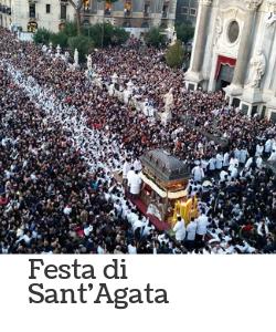 Pagina - Festa di Sant'Agata