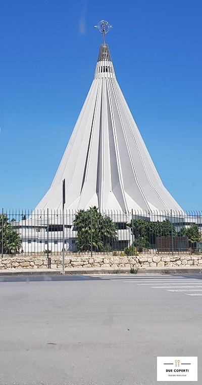Santuario Madonna delle Lacrime 2 - Siracusa (IT)