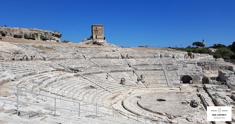 Teatro Greco - Siracusa (IT)