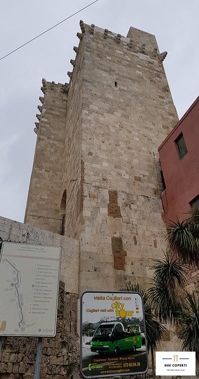 Torre - Cagliari (IT)