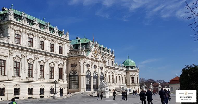 Belvedere Superiore - Vienna (AT)
