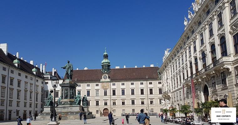 Hofburg (2) - Vienna (AT)