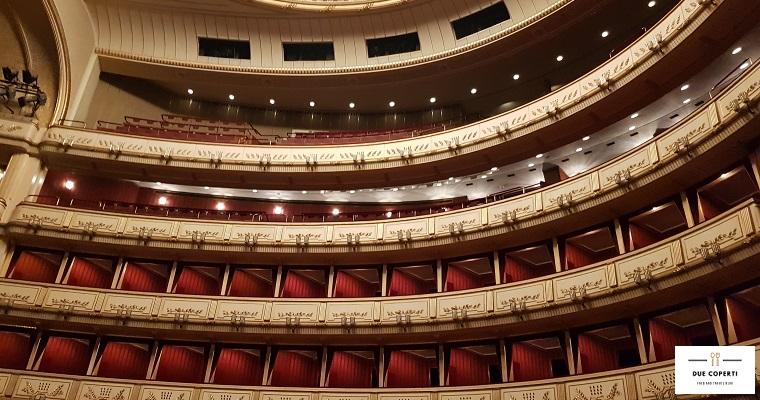Staatsoper (Interno) - Vienna (AT)