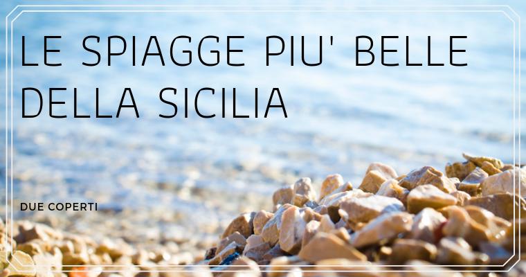Le spiagge più belle della Sicilia: Mongiove (ME)