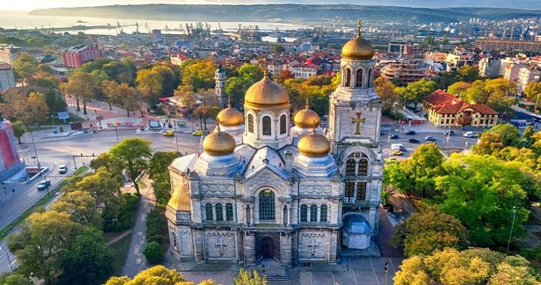 Sofia - Bulgaria [Fonte Foto: dtlviaggi.it]