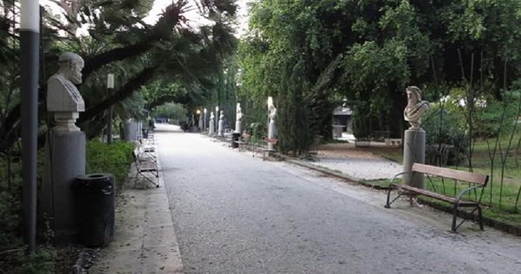 Villa Bellini (Viale degli Uomini Illustri) - Catania (IT) [Fonte Foto: tripdavisor.it]