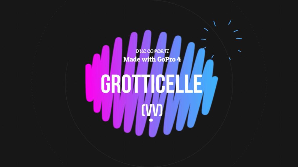 Spiaggia di Grotticelle (Vibo Valentia) – Anteprima Video