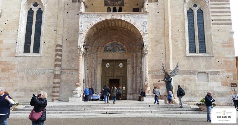Duomo (2) - Verona (IT)