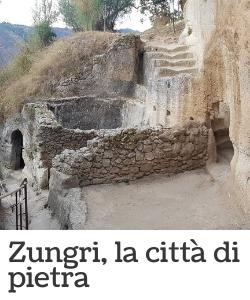 Pagina - Zungri