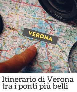 Itinerario di Verona - Ponti