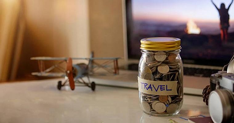 Come risparmiare soldi in vista di un viaggio