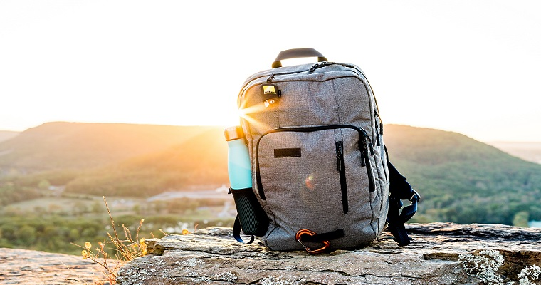 Zaino in viaggio: quale usare e come organizzarlo al meglio