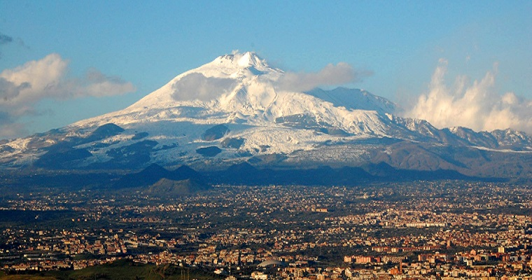 Etna - Catania (IT)