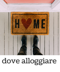 Pagina - Dove alloggiare