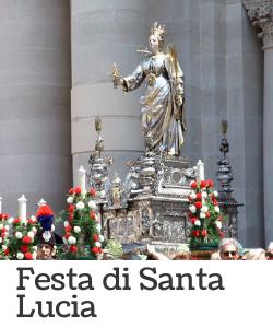 Pagina - Festa di Santa Lucia