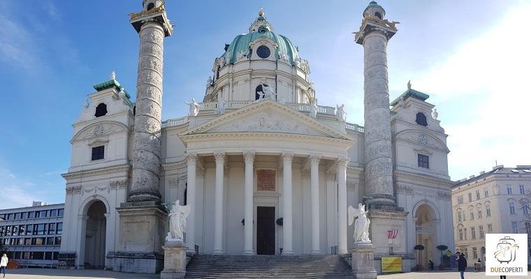 Karlskirche - Vienna (AT)
