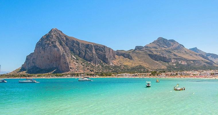 Spiaggia - San Vito Lo Capo (TP) (IT)