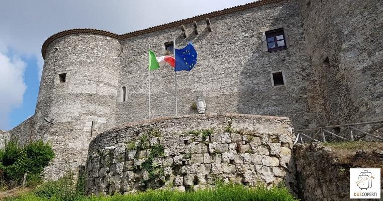 Castello Normanno-Svevo - Vibo Valentia (IT)