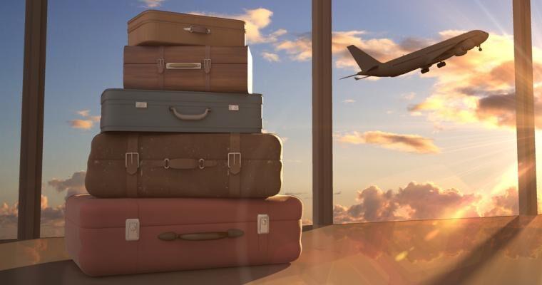 Bagaglio a mano in aereo: misure e regole per ogni compagnia