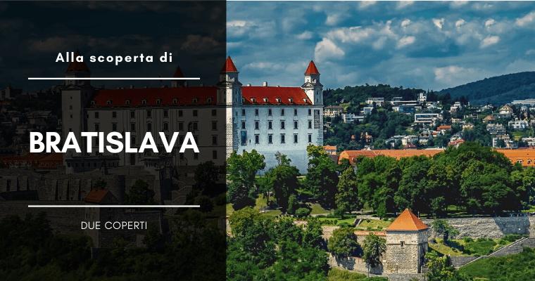 Itinerario di Bratislava delle Statue di Bronzo