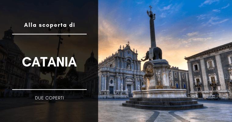 Duomo di Catania: quello che c'è da sapere