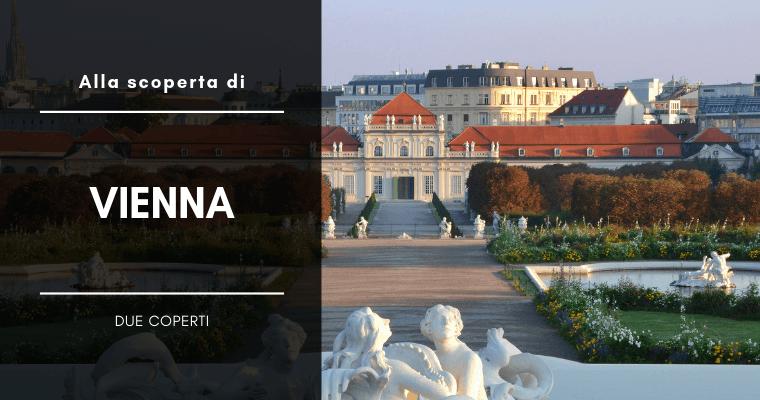 Itinerario di Vienna del Belvedere e dintorni