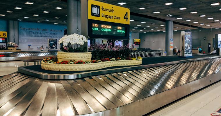 [Inside] Q&A in Aeroporto: cosa fare in caso di bagaglio smarrito?