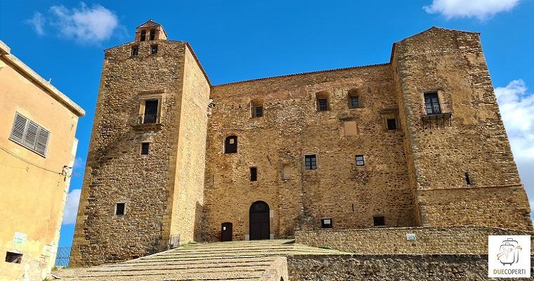 Castello dei Ventimiglia - Castelbuono (PA) (IT)