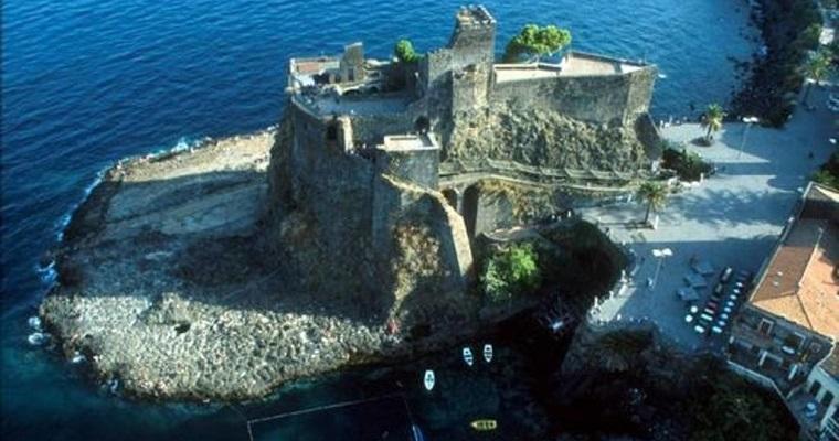 Castello Normanno - Aci Castello (CT) (IT)