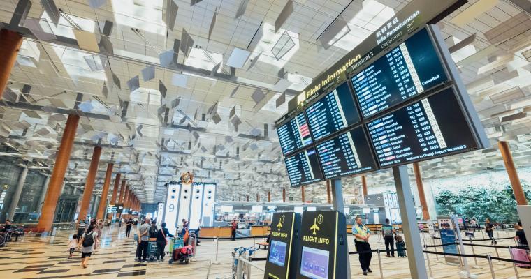 [Inside] Q&A in Aeroporto: cosa fare se ritarda l'aereo? [Photo by CHUTTERSNAP on Unsplash]