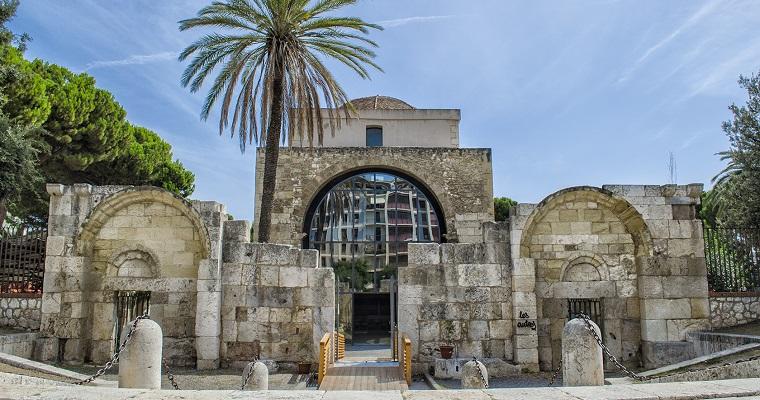 Basilica di San Saturnino - Cagliari (IT)