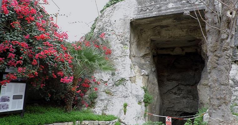 Grotta della vipera - Cagliari (IT)