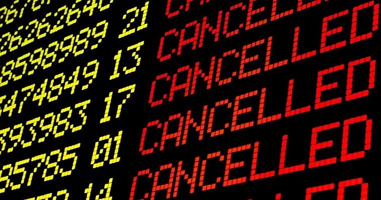 [Inside] Q&A in Aeroporto: Cosa fare se cancellano il volo?