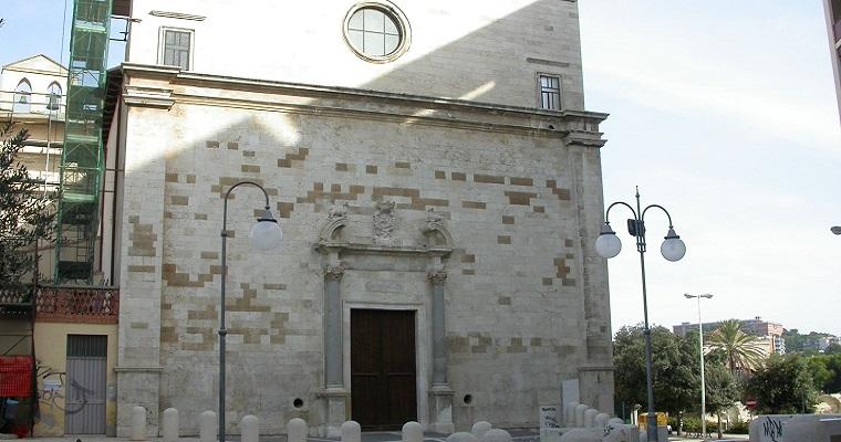 Spoglie San Lucifero - Cagliari (IT)