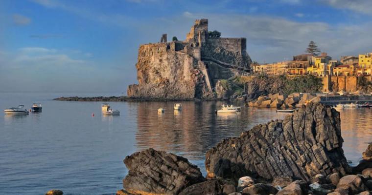 Castello Normanno - Aci Castello (CT)