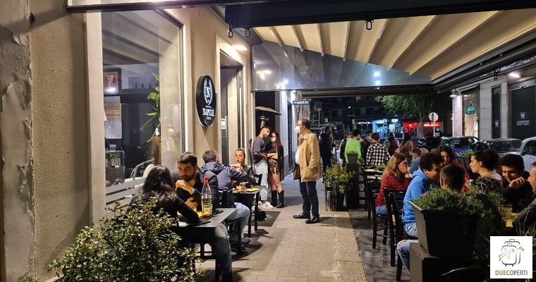 Locale (1) – Napulè