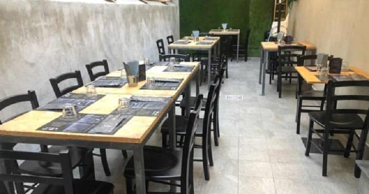 Locale (2) – Napulè