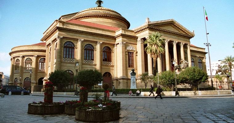 Teatro Massimo - Palermo (PA)