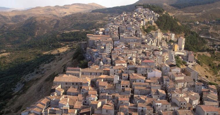 Borgo - Geraci Siculo (PA) (IT)