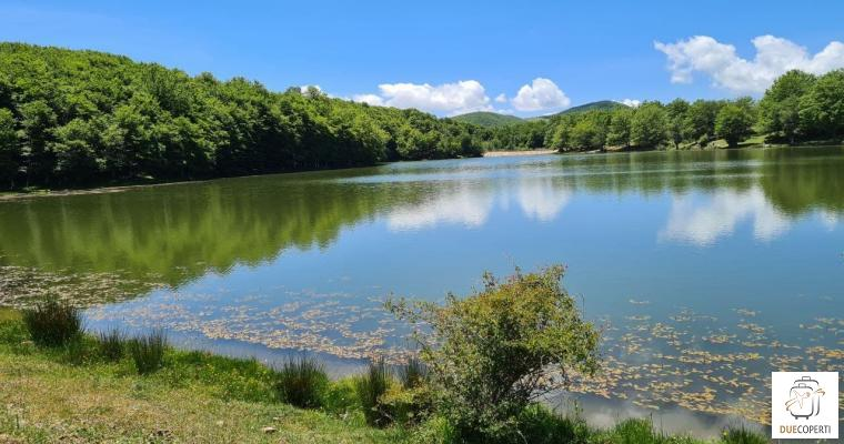 Lago Maulazzo - Messina (IT)