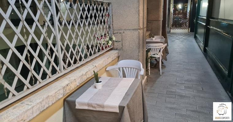 Locale (3) – Primopiano