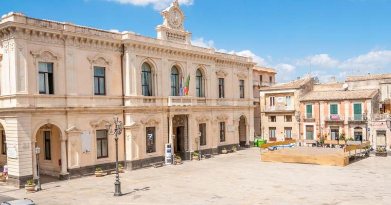 Piazza - Palazzolo Acreide (SR) (IT)