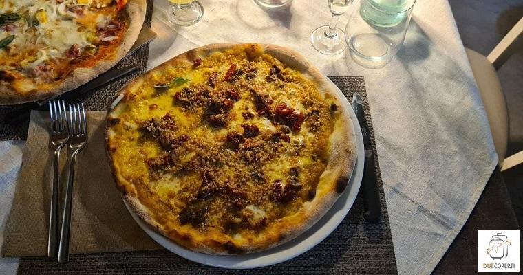 Pizza (1) – Primopiano
