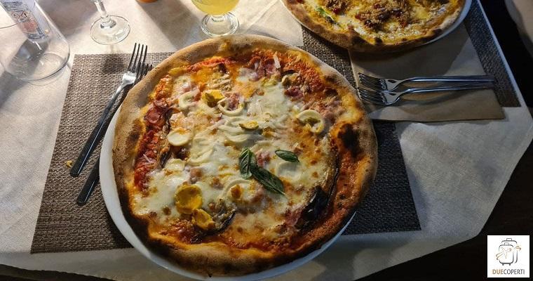 Pizza (2) – Primopiano