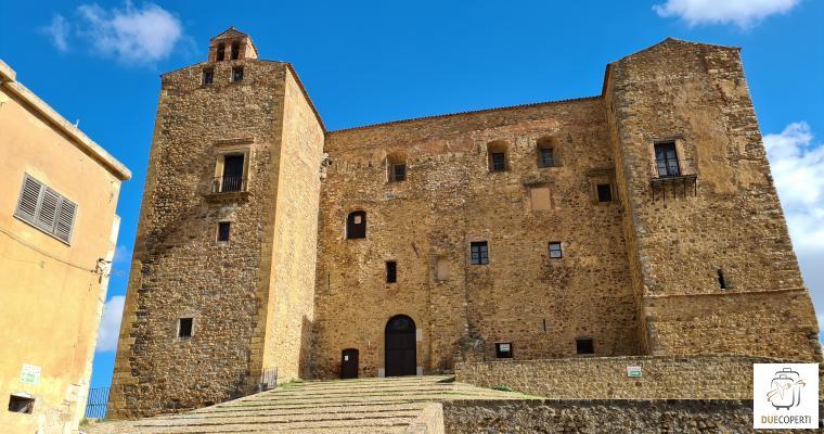 Castello - Castelbuono (PA) (IT)